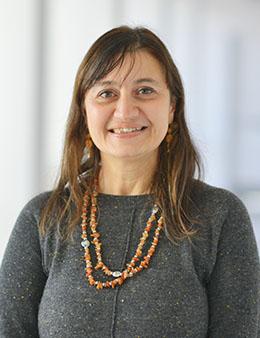 Cinzia Cirillo