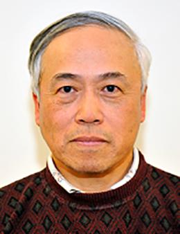 Ganglen Chang