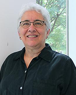 Kaye Brubaker