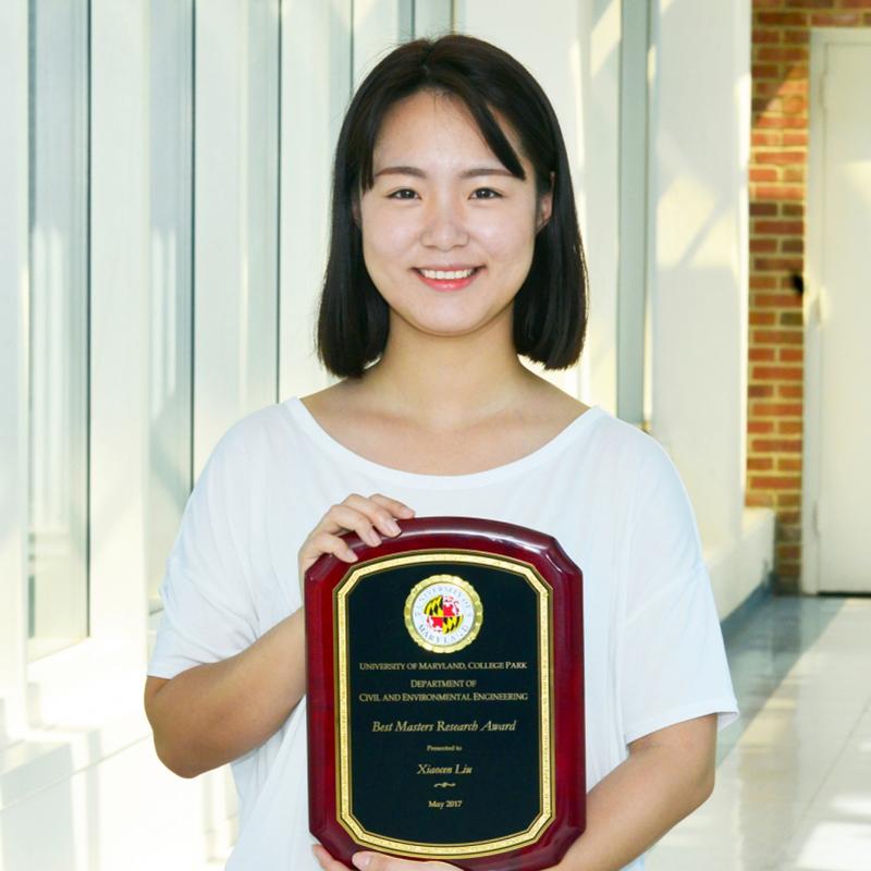 Xiaocen Liu
