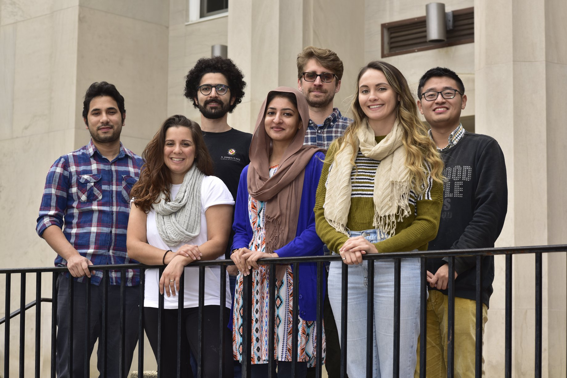 CEE Grad Student Council