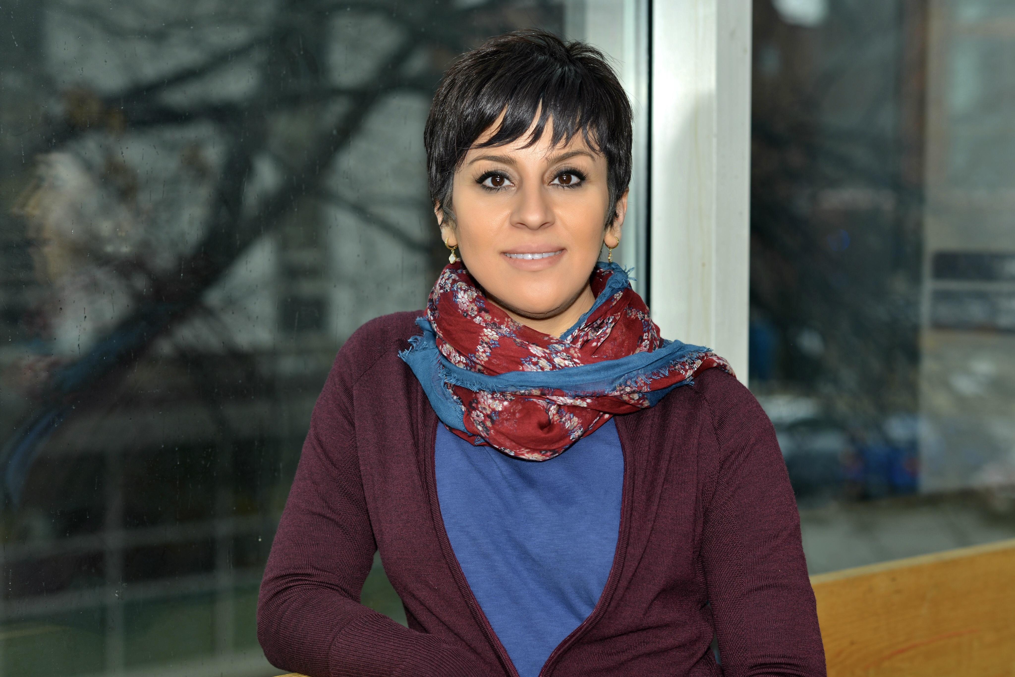 Yalda Saadat full-size