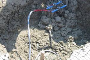 field instrumentation